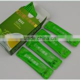 30 Sachets Instant green Tea