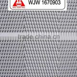 Polyester sludge dewatering belt fabric