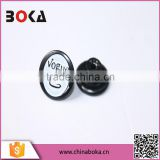 2015 hotsell cheaper price 1 inch metal buttons,trousers metal for jean on factory direct selling