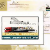 2013 new rates for ship charter service provider