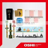 Top Quality Cheap Promotion Stationery Back to School Stationery Set, office stationery set