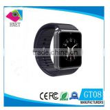 Sport Digital MTK6260A Digital GT 08 Smart Watch