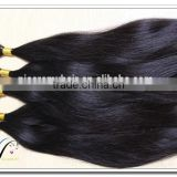 Hot selling cheap 100% brazilian bulk hair extensions without weft wholesale virgin hair bulk
