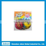 03-B173 toy supplier Sponge water ball 2pcs PVC material Splash Water Bomb Ball