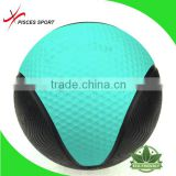 Rehabilitation training rubber weight ball