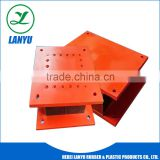bridge bearing pad rubber price