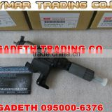 DENSO Common rail injector 095000-6370, 095000-6373, 095000-6376 for ISUZU 8976097890, 8976097893, 8976097896