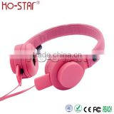 China Wholesale Classical Comfortable Best Listening Super Bass Stereo Headphones for Computer and Phone