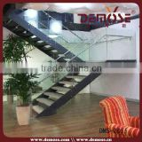 models stairs indoors plexiglass stair handrail