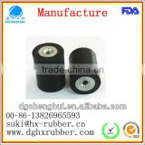 heat resistance,anti-shock rubber Connector,Coupler,Pcb Connector,for computer,machine,TV PCB