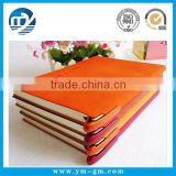 Hot new leather cover pocket notebook made in china                                                                         Quality Choice
