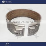 ATX High Performance fast delivery BTR Auto transmission brake lining Brake band stop band for Ssangyong Actyon