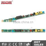 Electronic constant current 24W 240mA t8 led tube driver                                                                         Quality Choice