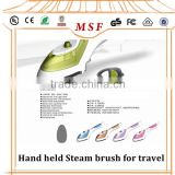 travel steam iron brush green color 1000W                                                                         Quality Choice