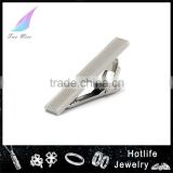 men jewelry best father gift stainless steel 316L blank tie clip