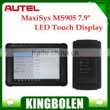 "100% Original Autel MaxiSys Mini MS905 Diagnostic Analysis System with 7.9"" Screen LED Touch Display"