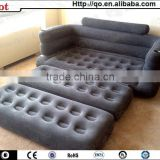 Best sale durable attractive inflatable sofa bed