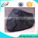 Chinese wholesale selling full black dirt Bike pit bike motorcycle cover