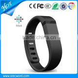 2015 New Arrive Factory Seller Genuine For FITBIT Flex Band Wireless Activity Bracelet Sport wristband Bluetooth Watch