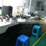 Factory Audit/ Stereo Noise Cancelling Headphones/ Inspection of Production Facilities / Professional Quality Control in China