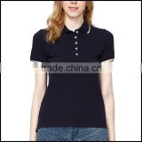 Top quality 100 cotton polo shirts and t shirt women 2015 or t-shirt manufactures in guangzhou with factory prices                                                                         Quality Choice