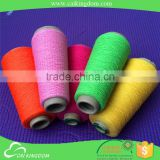 Leading manufacturer 70%cotton 30% polyester 100% cotton carded yarn knitting color yarn made in turkey