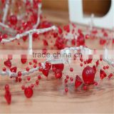 Necklace Bead LED String Lights, Christmas Lights, Party Lights