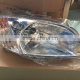 Auto accessories & car body parts & car spare parts HEADLAMP FOR toyota vios /yaris / Belta 2003 2004 2005 2006 2007