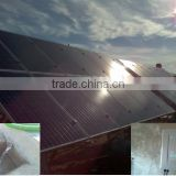 7.5kw off-grid solar surface water pump for farming irrigation Solar Panel System