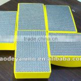 High Quality Diamond Hand Polishing Pads for Ceramic