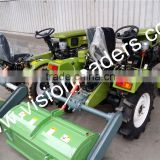Best Quality 4wd Tractor Mini Tractor, Farm Tractor for sale                                                                         Quality Choice