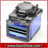 Best price Fusion splicer Komshine FX35 fiber optic splicer equal to Sumitomo type-71C arc splicer