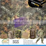 nylon cordura wholesale travelling bag camouflage fabric