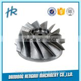 China Supplier High Quality Stainless Steel Pump Impeller for Water Pump, Submersible Pump