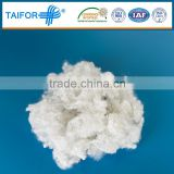 7Dx64mm low melt slick polyester staple fiber