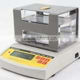 Electronic Gold Purity Testing Machine Price , Gold Purity Checking Instrument , Jewellery Purity Testing Machine DH-600K