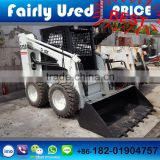 Fairly used S150 skid loader of Bobcat Skid loader of Bobcat S150 wheel loader for sale