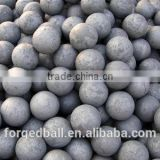 1''- 6'' High quality Grinding forged steel ball supply for all kinds of minings
