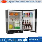 Gas mini refrigerator,outdoor mini fridge,12V mini refrigerator