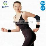 Neoprene Warm Heated And Comfortable Sports Elbow Support With 6 Magnets