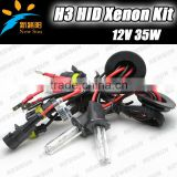 Xenon HID Kit Car Headlight Slim Ballast 35W H3 H8 H9 9005 9006 880 881 H7 H11 Xenon Bulb 12V xenon kit light