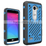 Best selling hard ballistic football lines Shockproof case cover triple defender 3 in 1 hybrid Armor Case for moto g3
