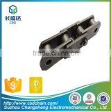 CSD,S88.9 API approved Heavy duty strong Tensile alloy steel Oil Pump use Transmission Chain