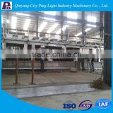 Engineers Design Waste Carton Paper Recycling Fluting Paper Making Machine, Kraft Paper Machine, Carton Box Paper Making Mill