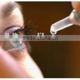The manufacturer supply high quality Hyaluronic Acid Powder Eye- drop Grade