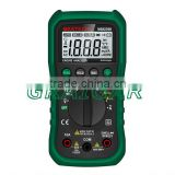 Newest MASTECH MS8239D automotive digital multimeter Voltage Current Resistance tester Built-in Motor Analyzer