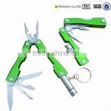 outdoor camping multi plier tools