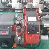 brand new EDLBUN ce approved waste oil burners cheap vegetable oil heater with high quality