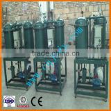 China TLA-50 diesel particulate filter cleaning machine