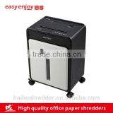 Electric 12 sheet office paper shredder parts